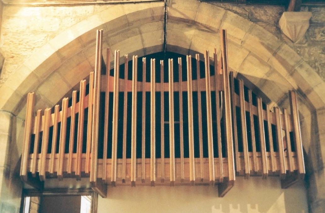 Netherwhitton-Organ-front