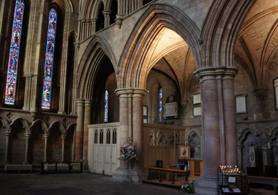 Architecture – Ecclesiastical