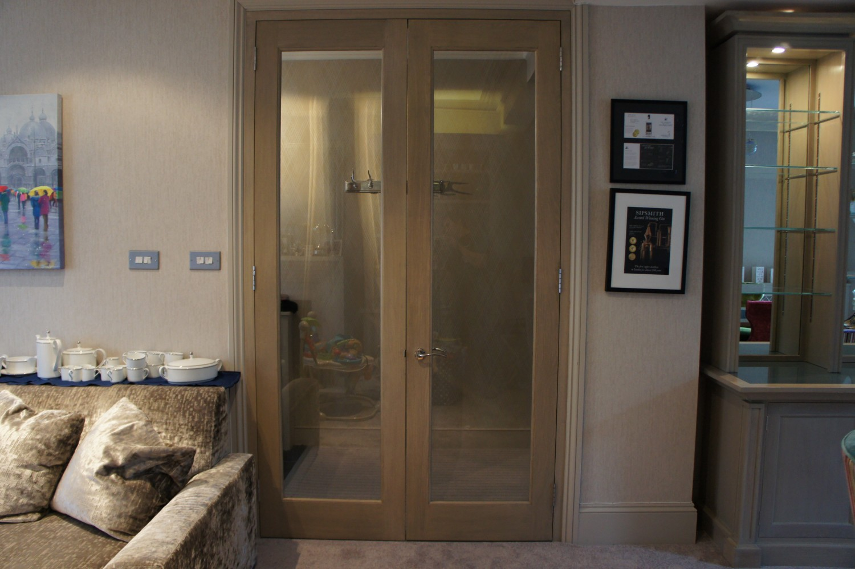 Doors-Fulham
