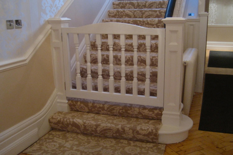 Stair-Gate