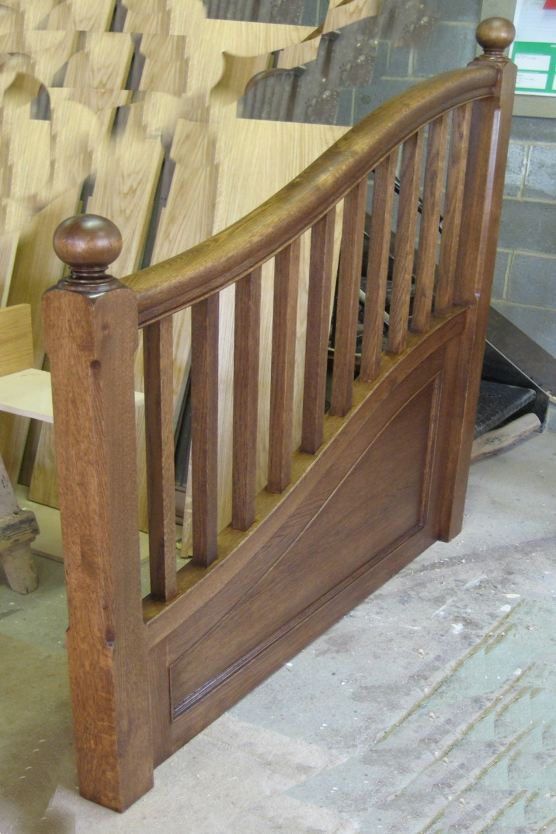Stair-handrail-Cheeseburn-Stair