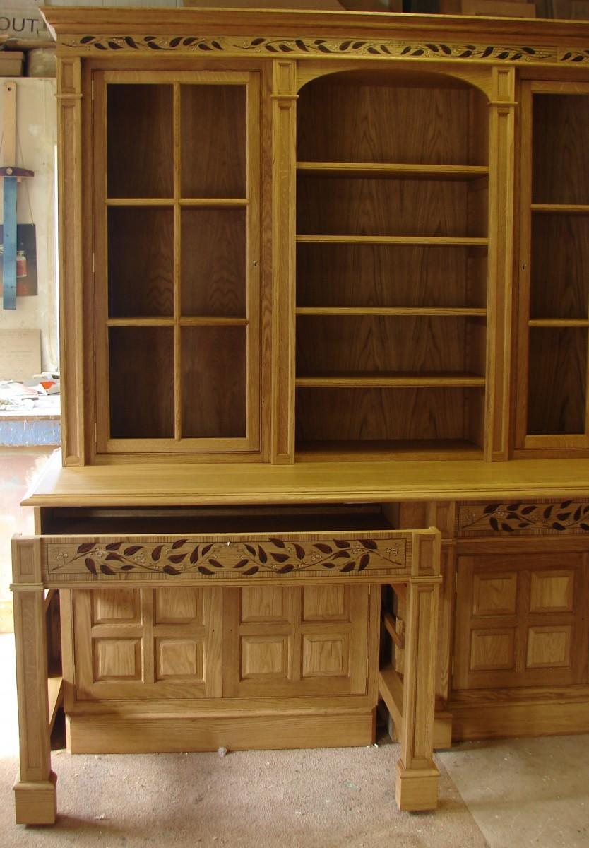 Cabinet-Folio