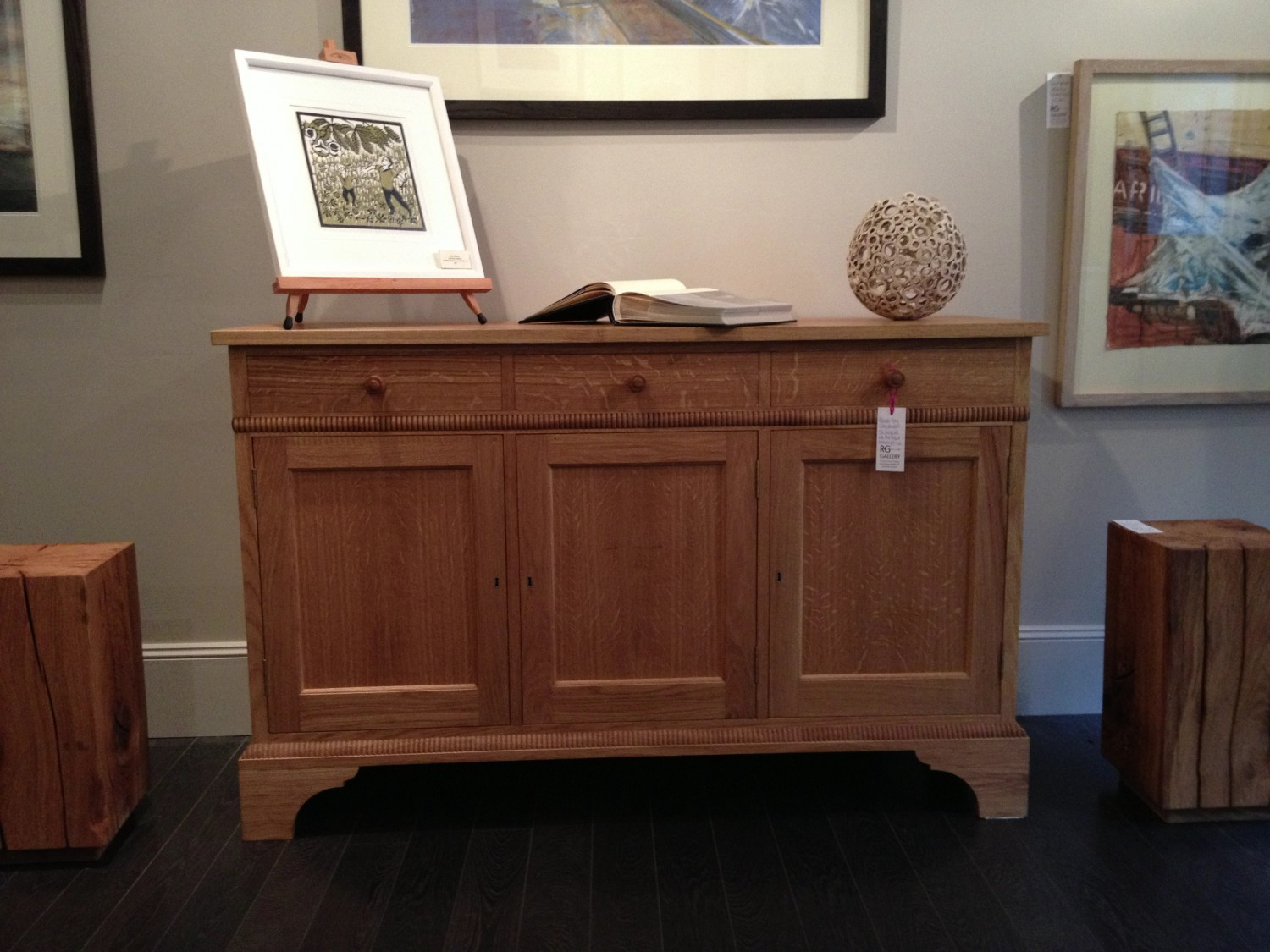 Cabinet-Sideboard.-Light-oak-for-the-Johnsons