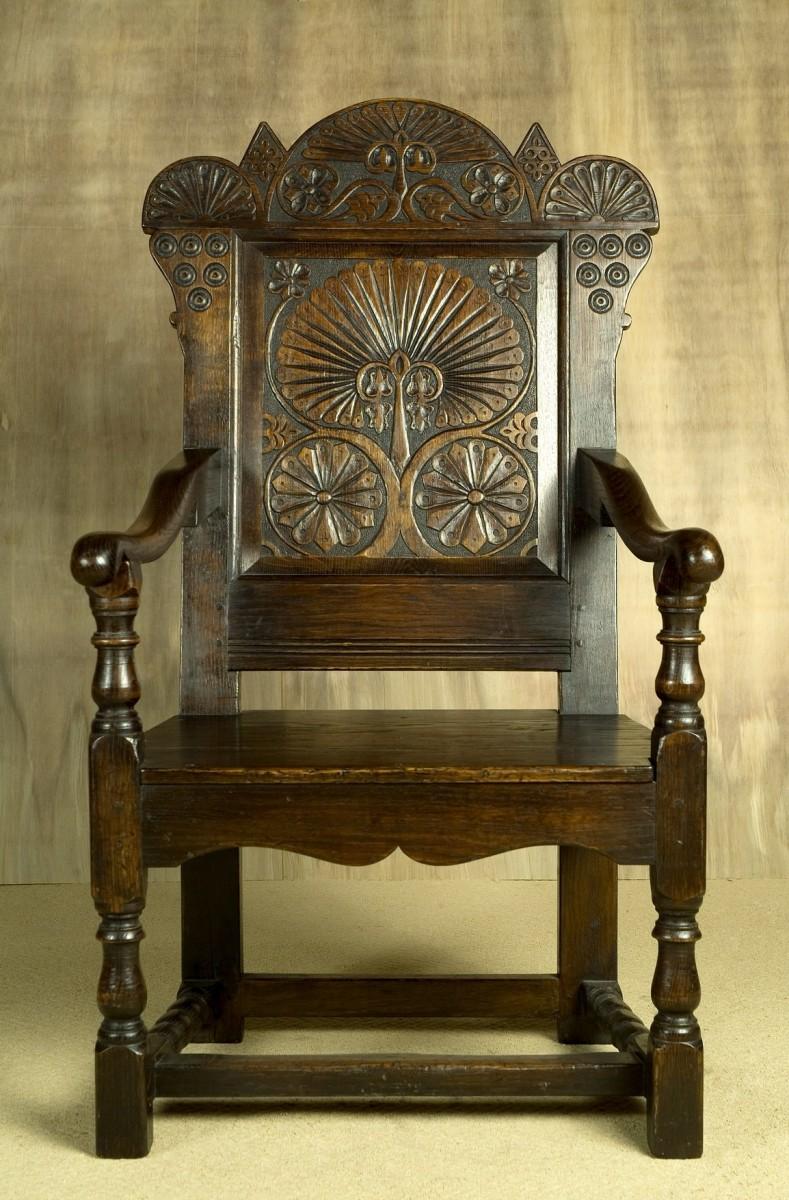 Chair-Beamish