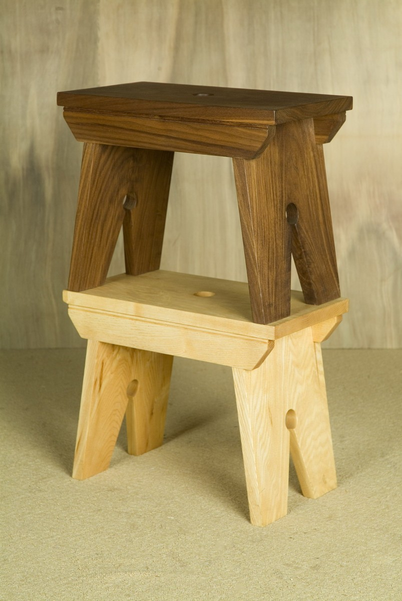 Stool-joined.-2-ash-and-wallnut
