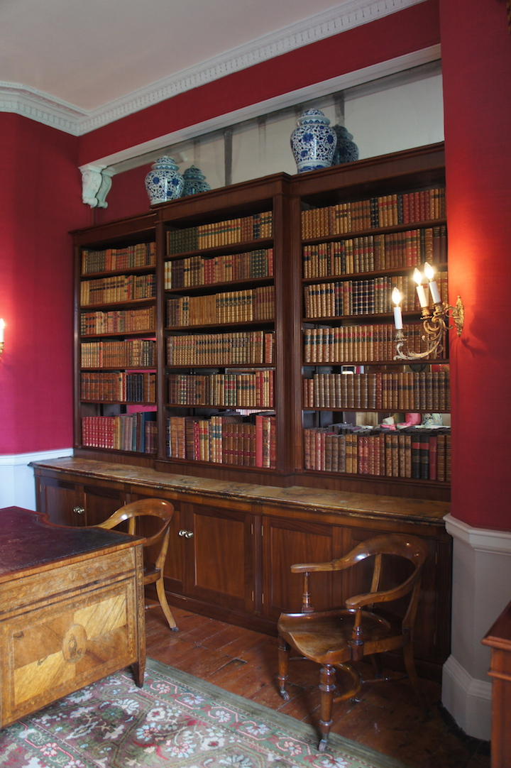 Hesleside-Library-2